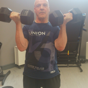 Fitness over 50 23