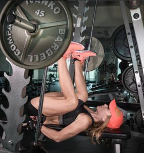 Strength Training Exercises for Women Over 50