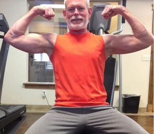 fit after 50 getting physically and emotionally fit to